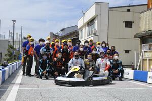 日本初の「公道レース」はいかにして実現できたのか? レースの裏側で見たものとは