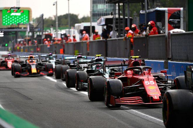 予選でのトウ争奪戦が激化。チーム代表らは「何かが起きる前に安全策を考えるべき」と主張/F1第14戦