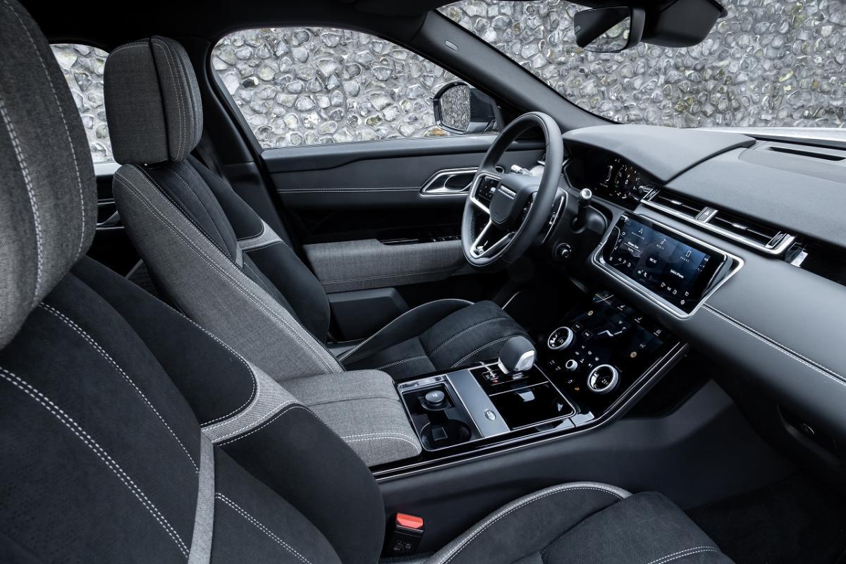 レンジローバー・ヴェラール2021年モデル発表! マイルドハイブリッド+ディーゼルをラインアップに追加