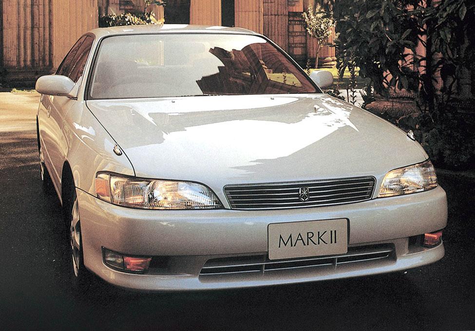 マークIIから数え51年 トヨタがマークXに終止符を打った理由【偉大な生産終了車】