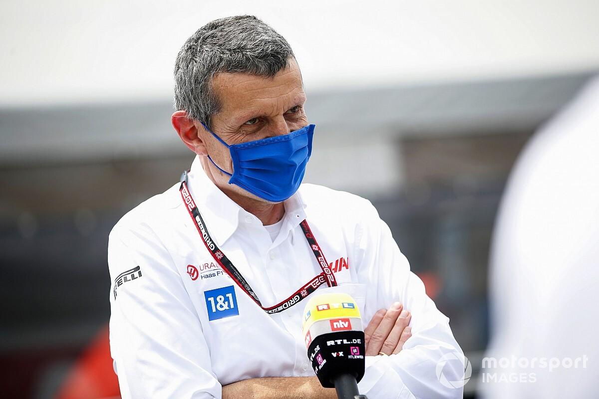 """メルセデス代表の""""FIAへの無線""""はF1の新たな試み。ハース代表は「彼は注目されたかったんだ!」"""