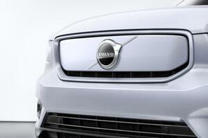 【2台目の電気自動車】ボルボ、新型EVを年内発表予定 XC40リチャージとプラットフォーム共有