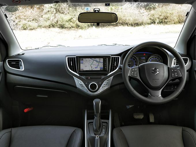 君はこの車を知っているか!?  インド生まれのスズキ バレーノは、お得感の高いプレミアムハッチバックだ!