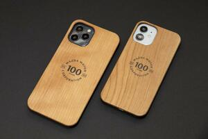 MZRacingが展開するマツダ100周年記念グッズに最新のiPhone12シリーズ用ケースを追加設定