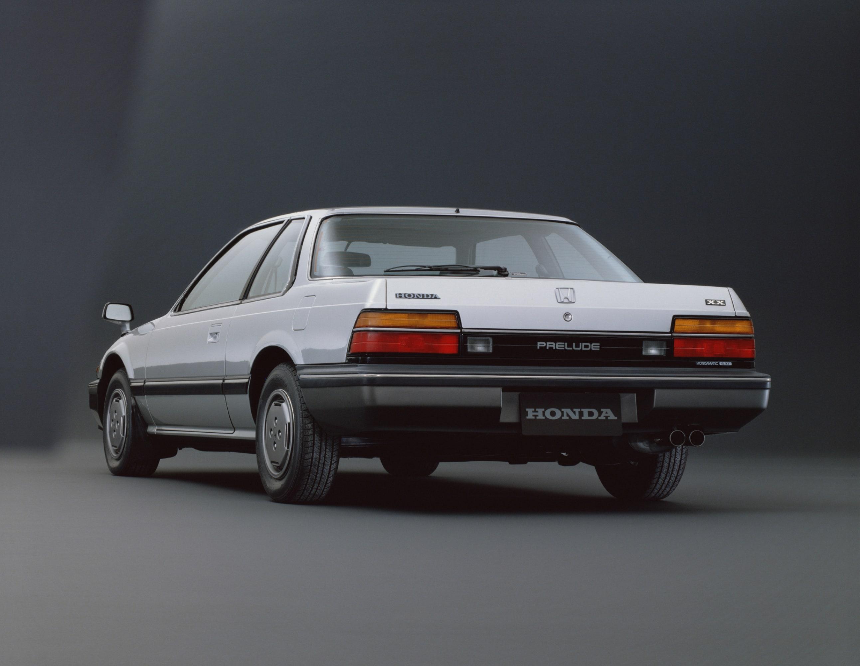 80年代にヒットした国産デートカー5選