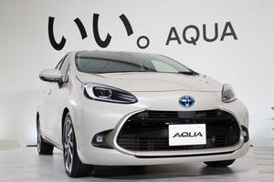 【登録車の2位に】トヨタ「新型アクア」 9月の販売台数、1.1万台を登録