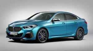 BMW2シリーズ・グランクーペが人気オプションを標準装備化