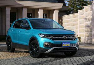 「新型ヴェゼルのライバル探し」VWの新たな主力、骨太のTクロスとヴェゼルは世界で戦う対抗馬なのか