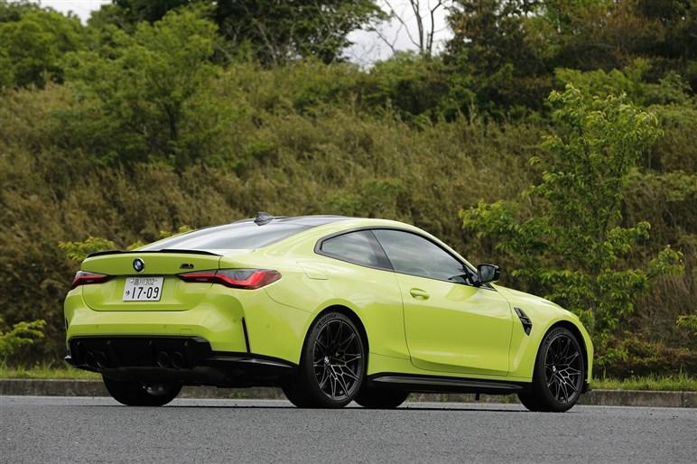 新型BMW M4は猛烈ドリフトも安楽ハンズオフ走行も可能な万能ハイテククーペだった
