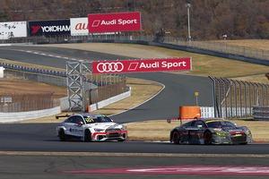 【アウディスポーツ・サーキット・テストドライブ】RSモデルの高性能ぶりを伝える最適解 全開走行が証明するアウディスポーツの真価