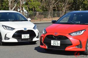 2020年の低燃費ランキング1位はトヨタ「ヤリス」! トヨタがトップ5独占