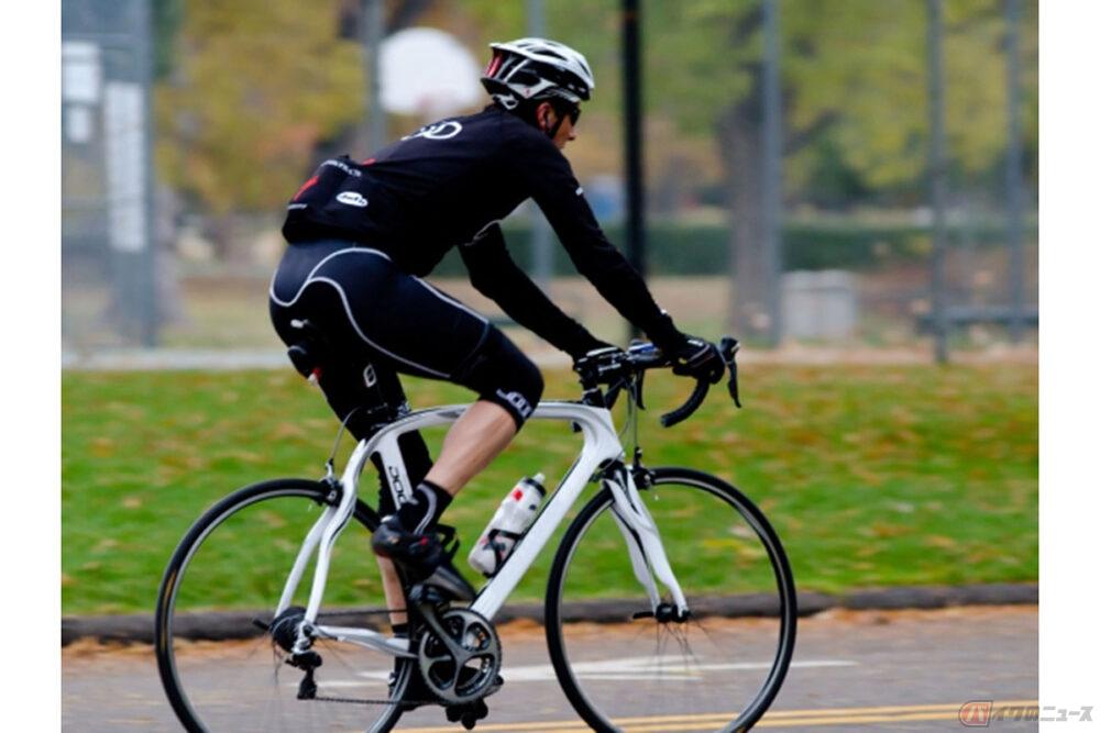 7人にひとりが被害者!? 自転車によるあおり運転の実態調査