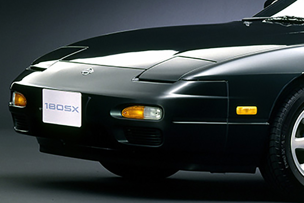 シルビアよりこいつが欲しかった!! 日産180SXが走り好きの支持を集めた理由は?