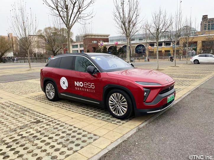 ガソリン車の廃車にインセンティブを導入、中国で急加速する電動化