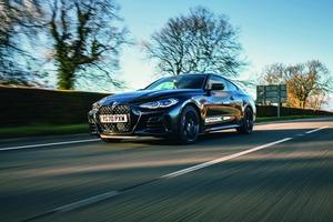 【詳細データテスト】BMW 4シリーズ 速さも燃費も上々 アダプティブダンパーの乗り味も上々 見た目とサウンドは改善を希望