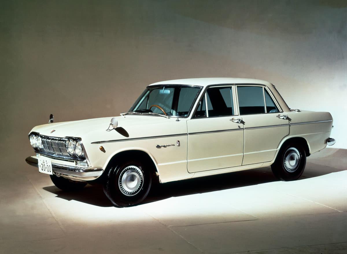 限定車だったのに1台しか売れず! 所有していたら国宝級の「国産名車」6選