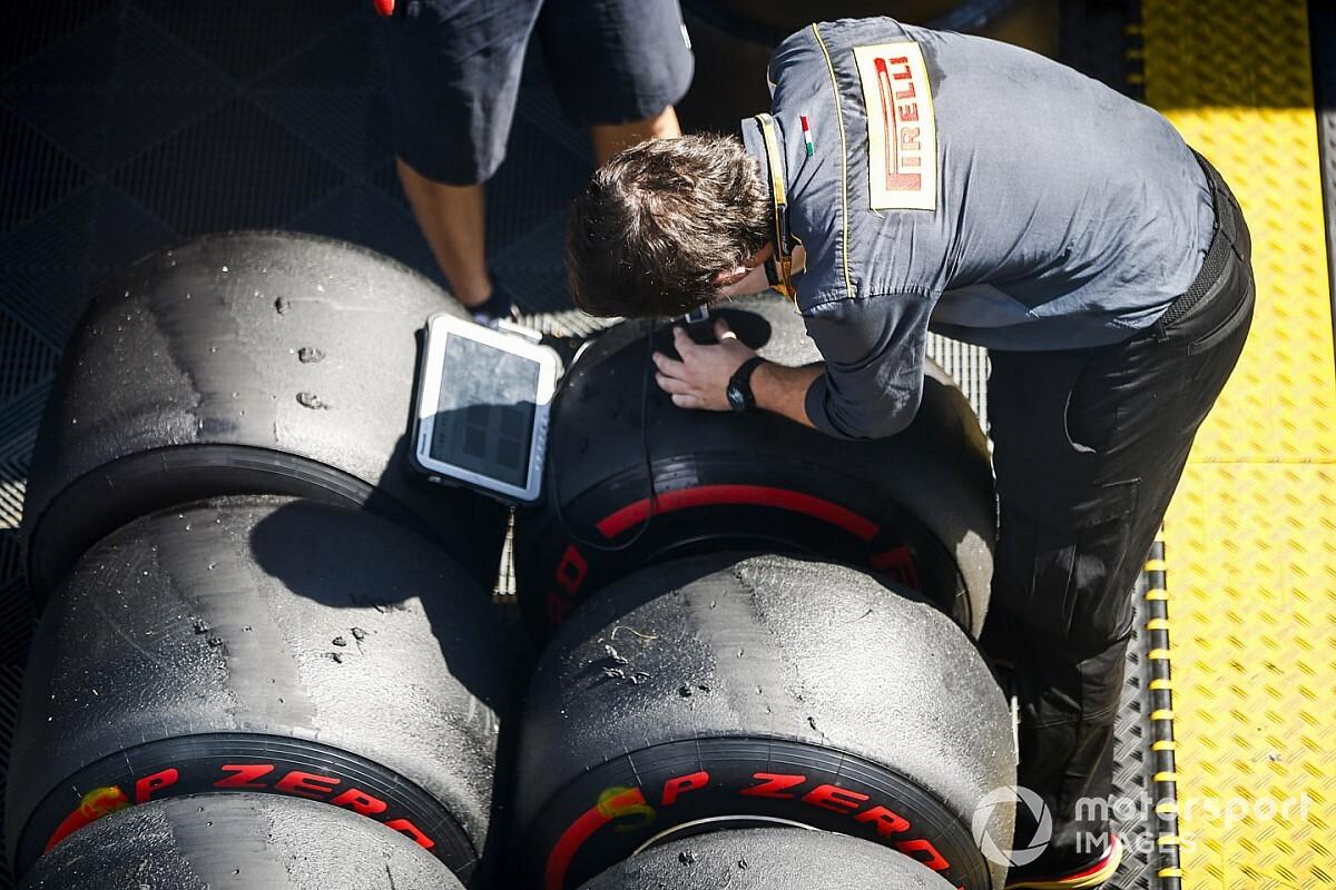 ピレリ、ポルトガルGP初日に行なわれるF1タイヤテストの実施計画を明らかに。結果次第では来季新構造のタイヤに?