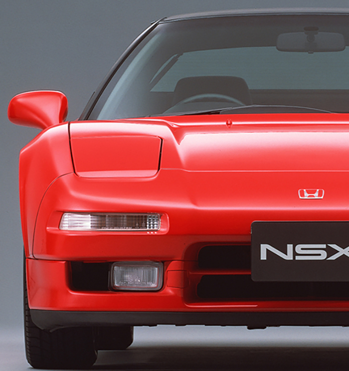 唯一無二の国産スーパーカー 伝説の名車初代NSXはいかにして生まれたか