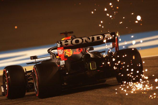 【F1分析】レッドブル・ホンダはいかにしてメルセデスに追いついたのか(2)新PUの貢献大。規則変更も追い風に