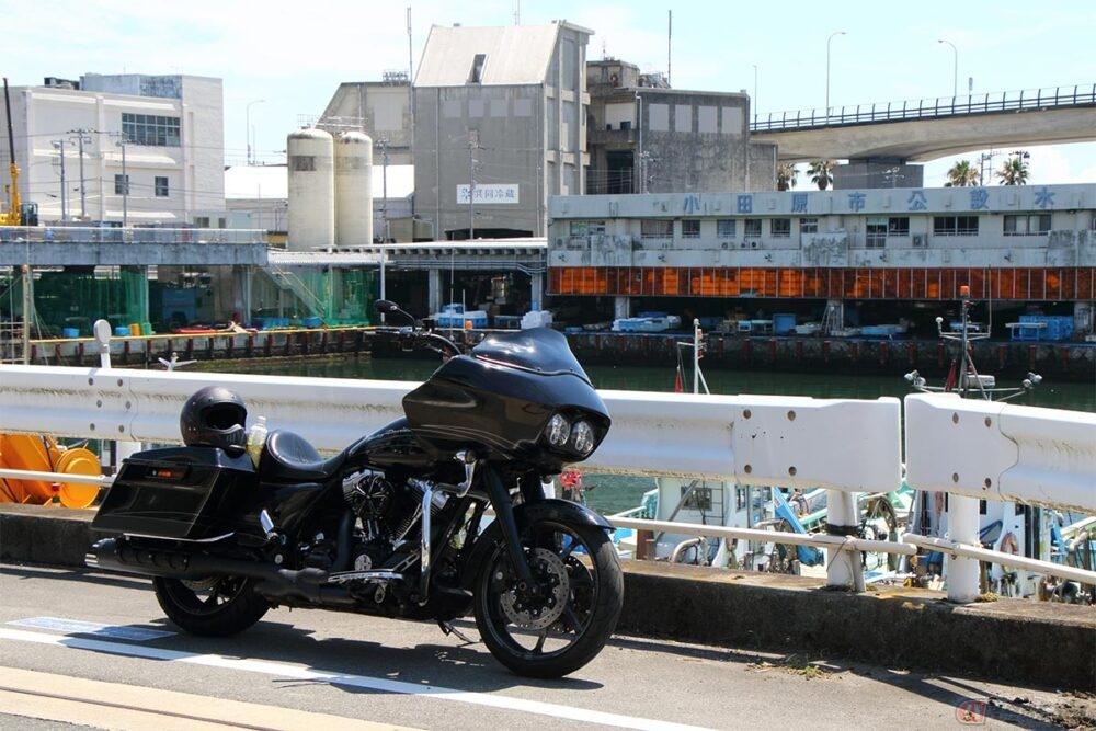 美味しいアジフライを求めて走る旅 小田原市『さかなの食堂こじま』でアジフライ定食、からのポンデケージョ?