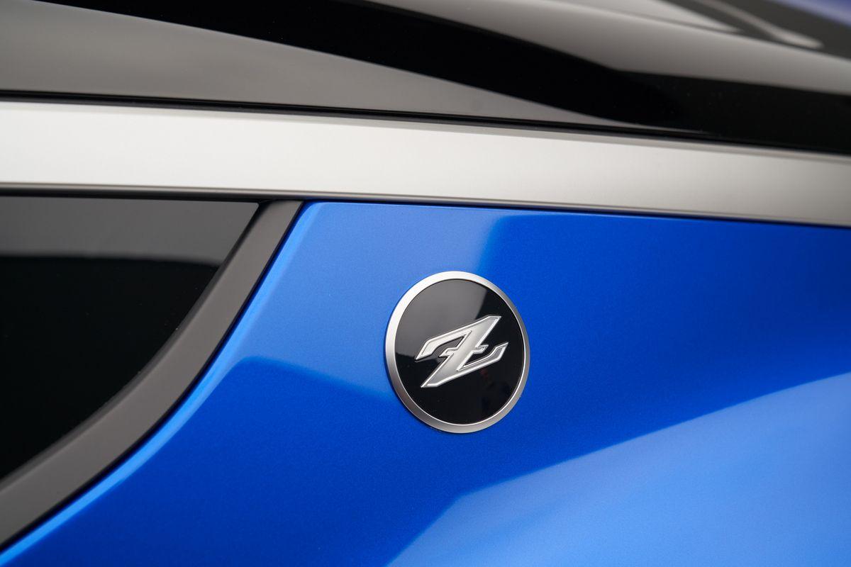 写真で見るニューモデル 日産「Z」(米国仕様車)