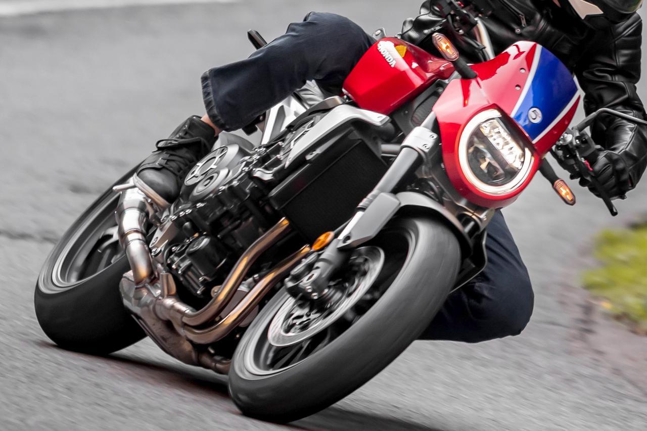 ホンダが英国で「CB1000R 5Four」を発表! ホンダUK&5Fourモーターサイクルズが再び造り上げたスペシャルモデル