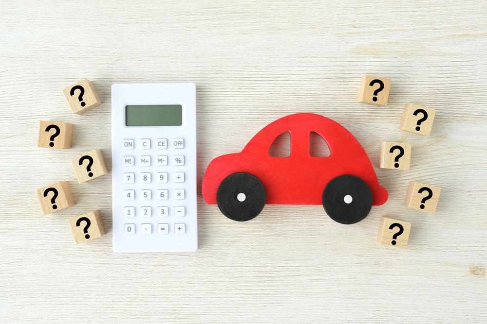 「d払い」と「dカード」自動車税の支払いで得するのはどっち?