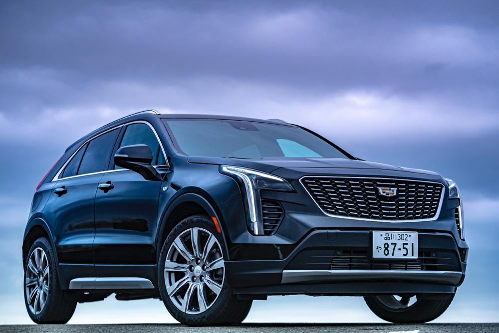 コンパクトなボディーに伝統と革新を凝縮!ミニマムラグジュアリーの先鋒、キャデラックの新型SUV「XT4」