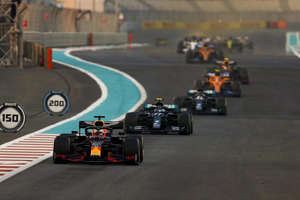 F1アブダビGP開催のヤス・マリーナ・サーキット、レイアウト改修を実施。オーバーテイク促進を目指す