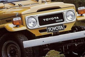 待望の復刻!! 伝統のランクル40補修部品をトヨタが公式サポート