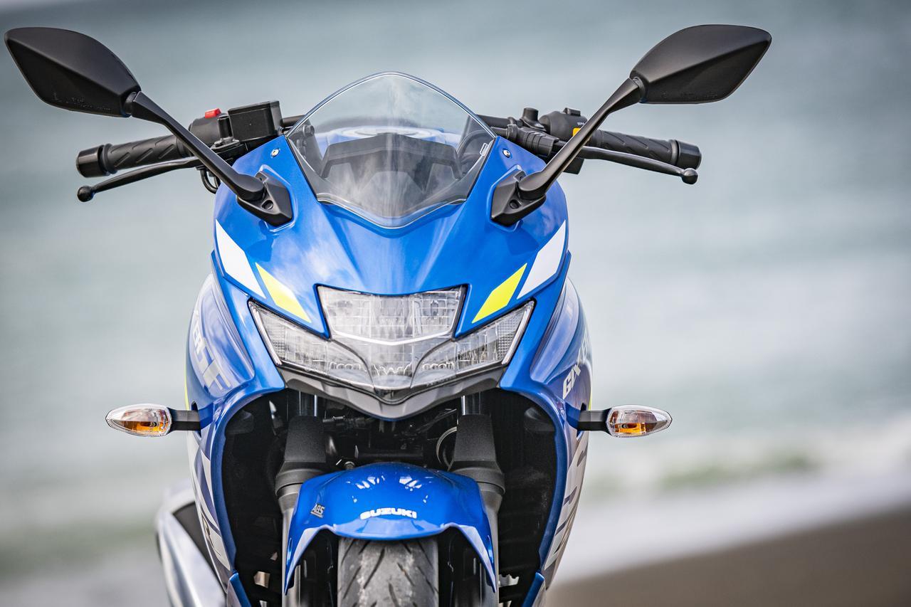 250ccフルカウルのスポーツバイクでいちばん軽い! ジクサーSF250は『軽さ』と『新しい油冷エンジン』ですべてのライダーを全力でサポート!【個人的スズキ最強説/GIXXER SF250/試乗レビュー(1) 解説編】