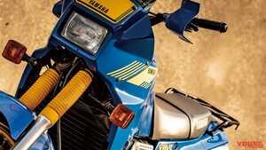 アドベンチャー流行りの裏で注目される昭和ラリーレイド【'80年代青春名車購入ガイド】