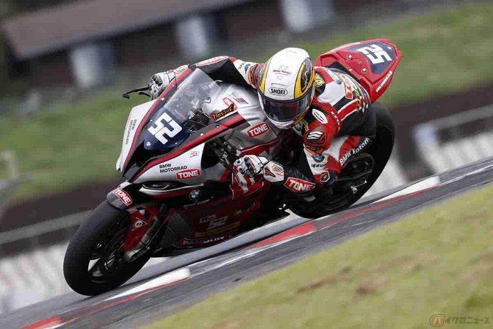 CEVライダー 石塚健のレースレポート「全日本ロードレース選手権 最終戦に代役参戦」