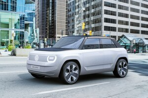 VWが発表したスモールEV「ID.LIFE」の目標価格は衝撃の260万円~。200万円台EVの完成度は?
