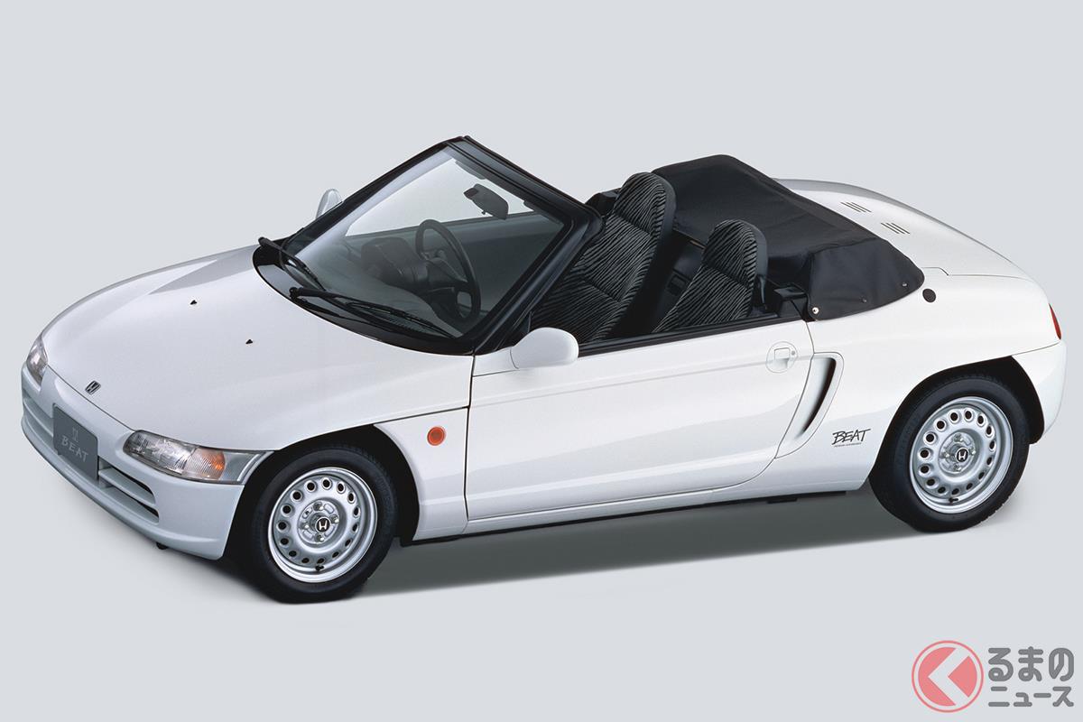 バブル崩壊が始まったけど名車誕生! 1991年にデビューした車3選