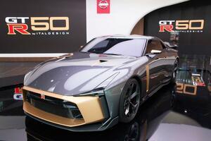 「1億円のGT-R」から「軽自動車」まで何でもアリ! 「イタルデザイン」の正体とは?