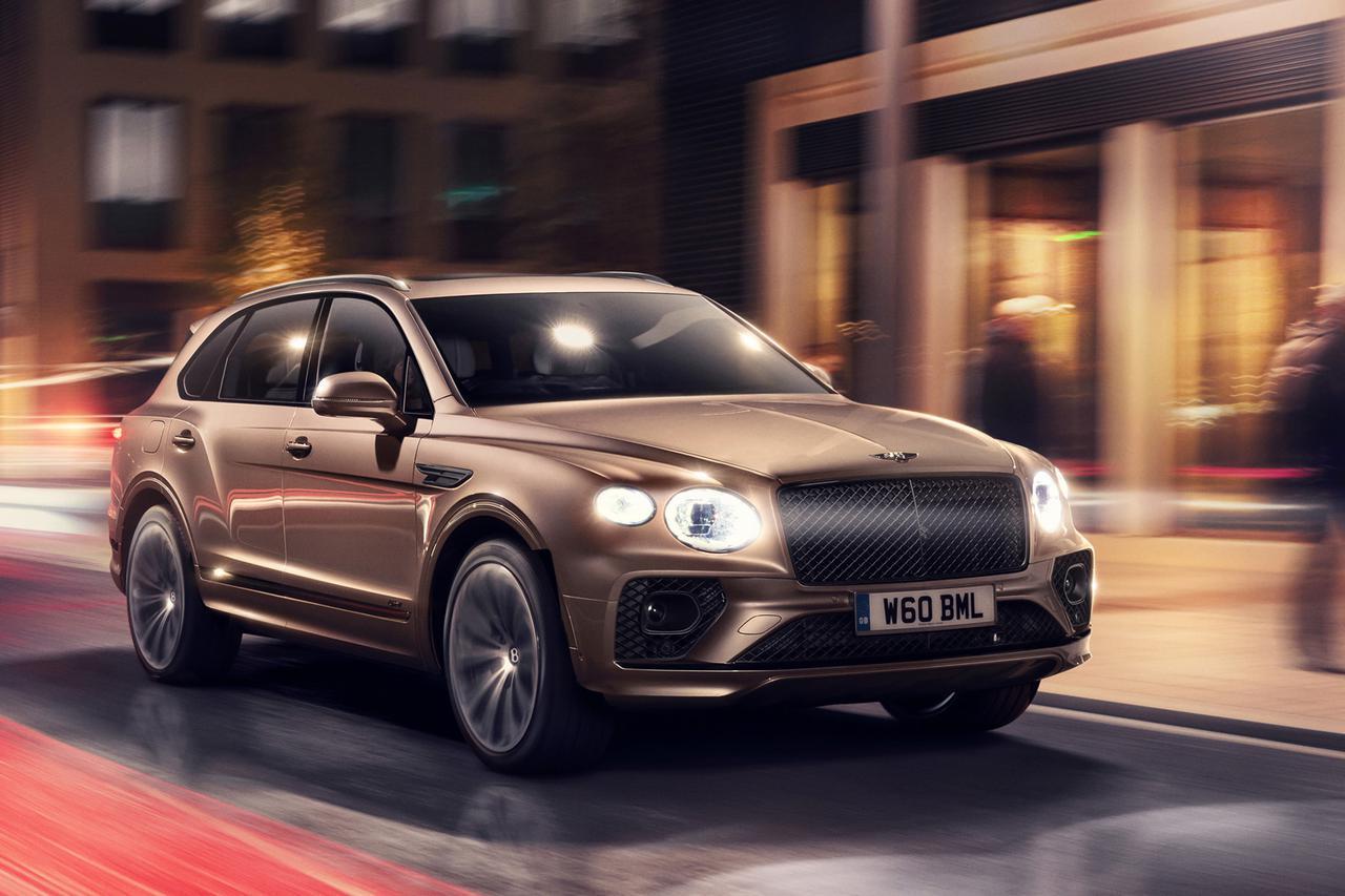 2021年注目の輸入車ニューモデル。SUVからスーパーカーまで、MHEV、PHEVを含めた電動化が加速か