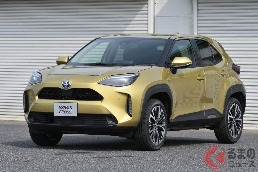 日本で運転しやすい「5ナンバー車」なぜ激減中? 海外のみワイドボディの事例も