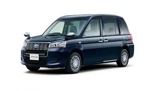 【詳細/価格は?】トヨタJPNタクシーを一部改良 クリーンな移動空間提供