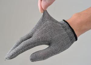 耐摩耗性プラス接触冷感で手持ちのグローブをグレードアップ!  デイトナから「HBV-029 接触冷感インナーグローブ」が2月下旬発売