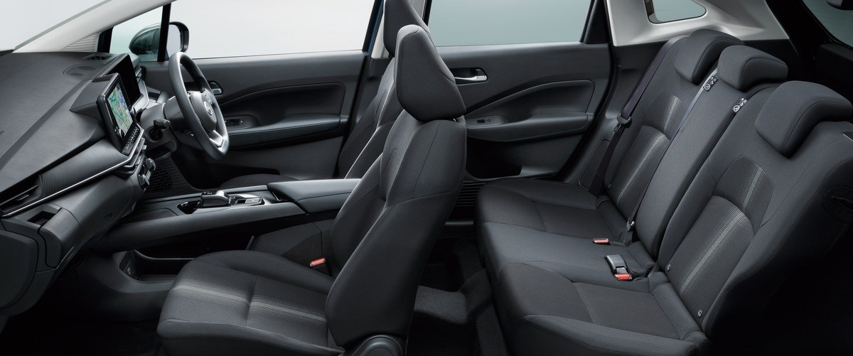 Nissan announced that it will gradually make the steering wheel and seat of the car to be released in the future antibacterial specifications