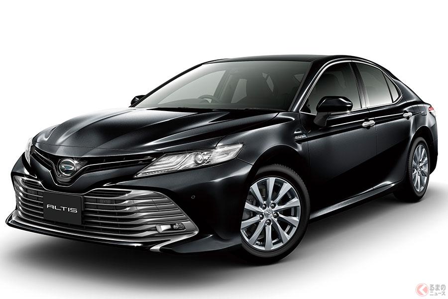 他社開発の車を販売する「OEM」はメリットが多い!? OEM車オーナーの意外な本音