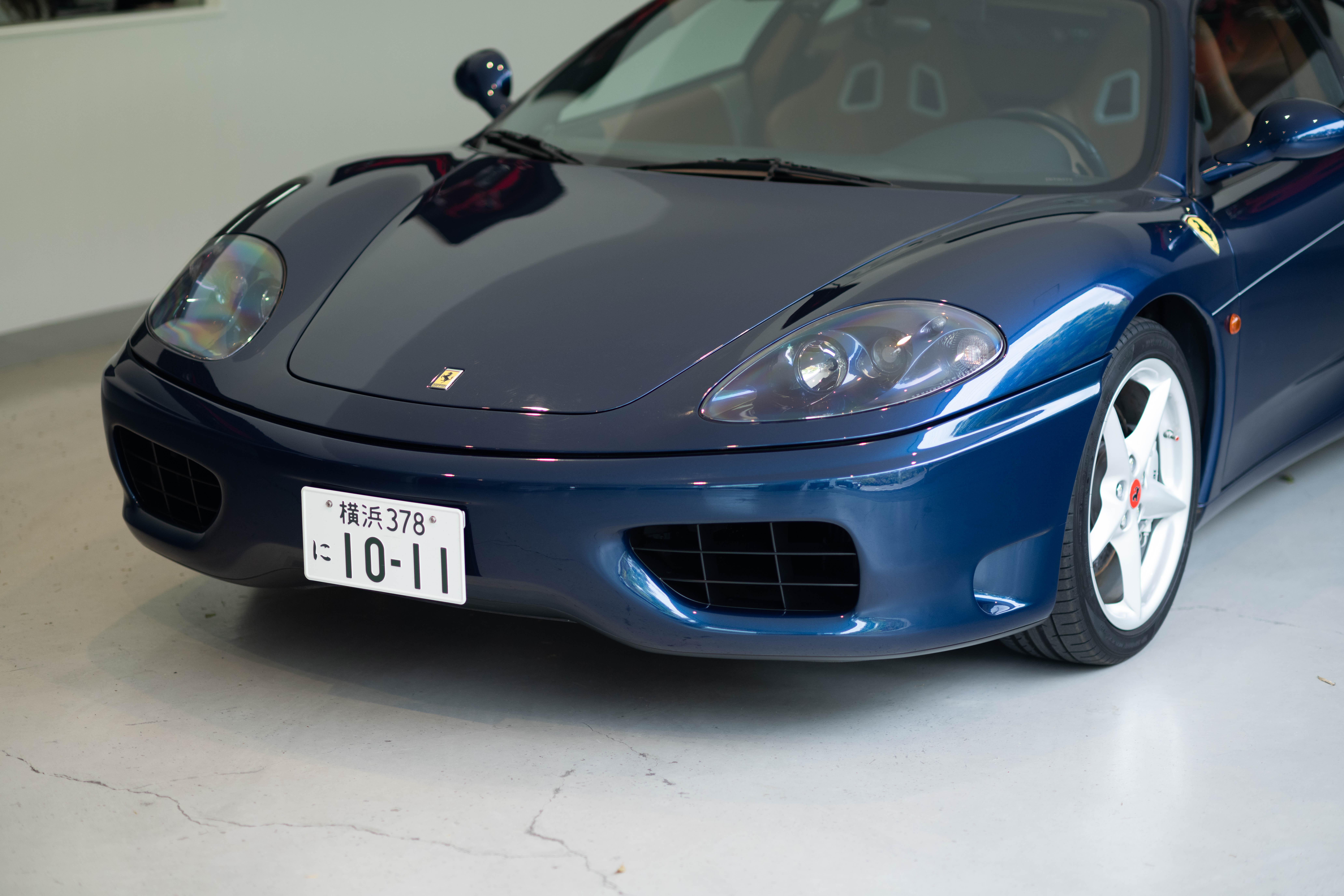 29歳、フェラーリを買う──Vol.99施工するのはどこ!?