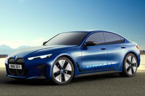 【2度目の大変革】BMW 生まれ変わった3シリーズEV、新時代を切り開く 「第2のノイエクラッセ」