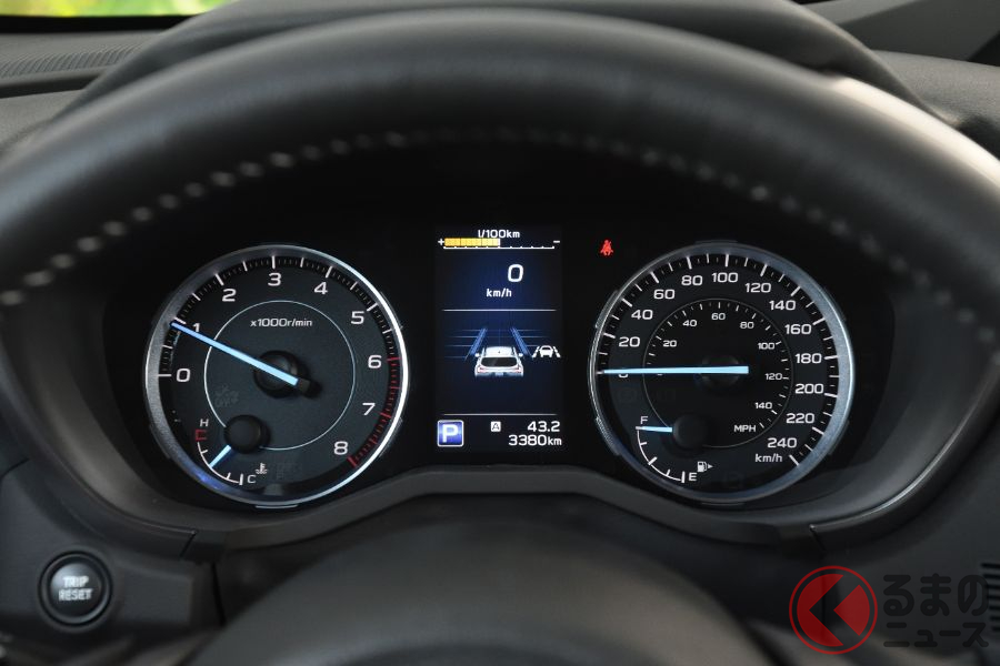 スバルSUVは少数精鋭!? 全長5mのド迫力モデルも コダワリのAWD活かしたSUVラインナップとは