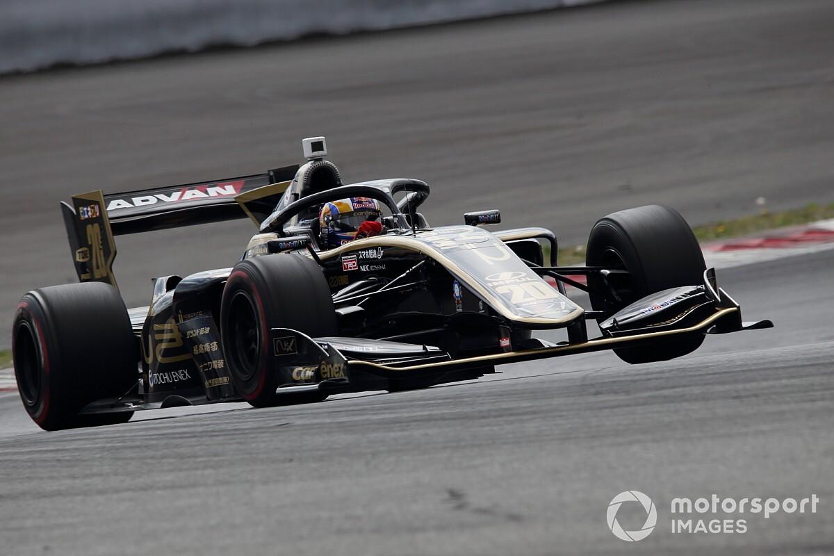 【スーパーフォーミュラ開幕戦富士】平川亮、予選Q3でシフトアップに問題「それがなければトヨタ勢トップになれたはず」