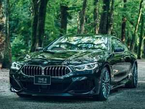BMWがM850i xDrive グランクーペ 京都エディション発売。蒔絵螺鈿細工を施された3台の限定車