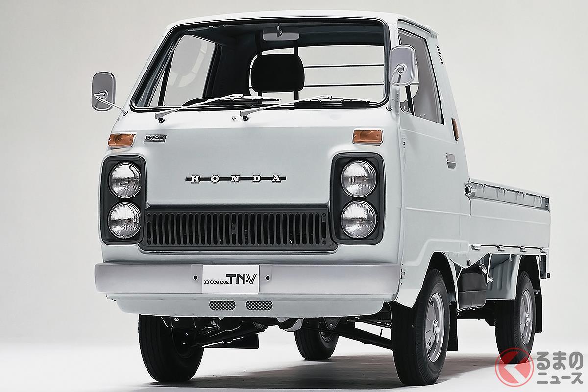 数十年前のセンスに脱帽! 斬新すぎるデザインを採用した昭和の車3選