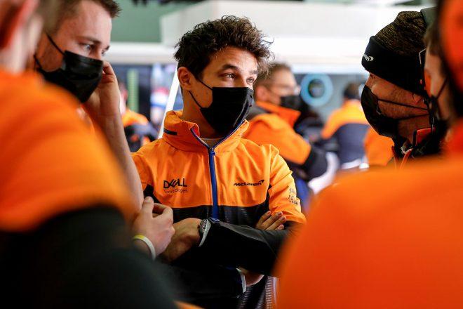 F1第2戦エミリア・ロマーニャGP予選トップ10ドライバーコメント(1)