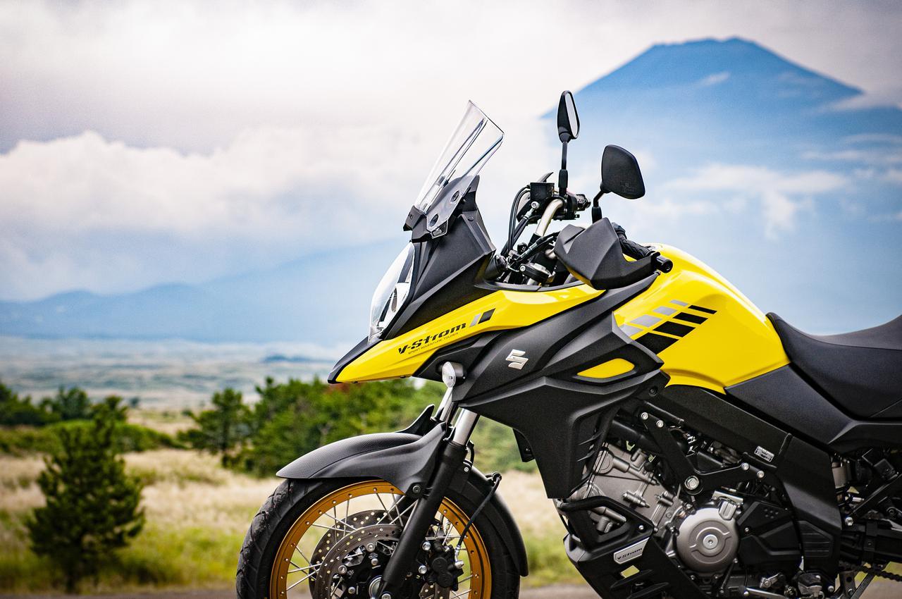 バイクの是非を知るベテランライダー達が『Vストローム650』を絶賛するのは何故なのか?【個人的スズキ最強説/SUZUKI V-Strom650 XT  解説編 前編】